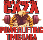 Caza Powerlifting