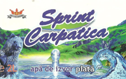 Sprint Carpatica